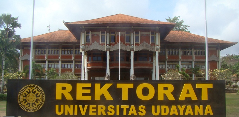DATA PRESTASI TAHUN 2016 UNIVERSITAS UDAYANA